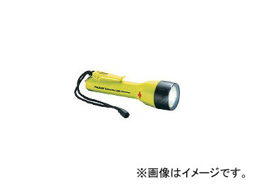 PELICAN PRODUCTS 2020 黄 LEDライト 2020YE(4401077)