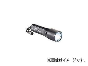 PELICAN PRODUCTS 2410 黒 LEDライト 2410BK(4401182)