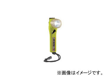 PELICAN PRODUCTS 3610 蓄光 リコイルLEDライト 3610LM(4401271)