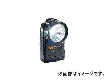 PELICAN PRODUCTS 3715 LEDフラッシュライト 黒 3715LEDBK(4320689)