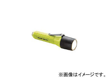 PELICAN PRODUCTS PM6 3330 黄 LEDライト PM63330LEDYE(4401425)