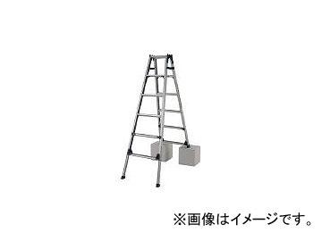 ピカコーポレイション/PICA 四脚アジャスト式脚立かるノビSCL型2~3尺 SCL90A(4429681) JAN:4989247380013