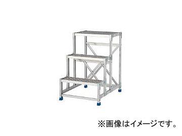 アルインコ/ALINCO 作業台(天板縞板タイプ)5段 CSBC5151S(4439988) JAN:4969182282443