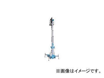 ピカコーポレイション/PICA 油圧マスト式昇降作業台 6.0m EWA60(4528123) JAN:4989247487026
