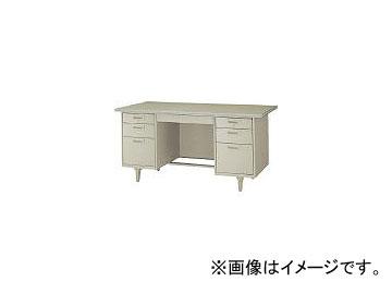 ナイキ/NIKE 両袖デスク2号ネオグレ SD211V NG(4632877)