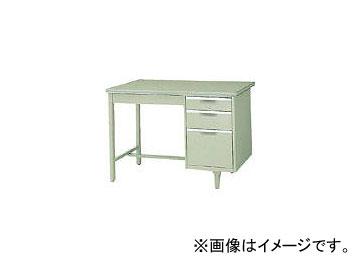 ナイキ/NIKE 片袖デスクパネル付ネオグレ SD501PV NG(4632885)