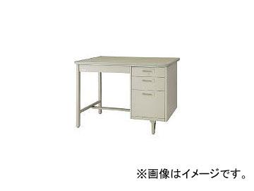 ナイキ/NIKE 片袖デスクパネル付ネオグレ SD701PV NG(4632907)