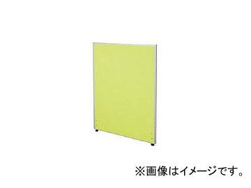 アイリスチトセ/IRISCHITOSE パーティションW1200×H1200 イエローグリーン KCPZ141212YGN(4526147)