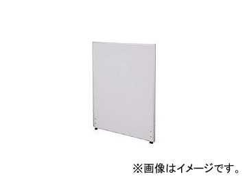 アイリスチトセ/IRISCHITOSE パーティションW800×H1600 ライトグレー KCPZ228016LGY(4526201)