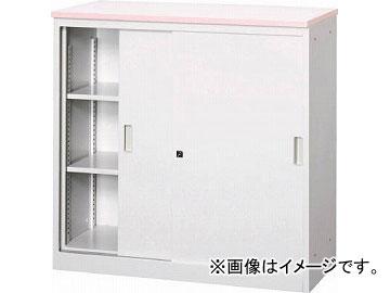 トラスコ中山/TRUSCO CVAカウンター W900書庫型ハイカウンター CVA9HS(4540662)