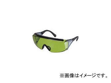 山本光学/YAMAMOTO-KOGAKU レーザ光用一眼型保護めがね YL335YAG(4349547) JAN:4984013976766