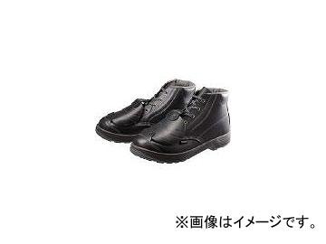 シモン/SIMON 安全靴甲プロ付 編上靴 SS22D-6 26.0cm SS22D626.0(4351487) JAN:4957520145253