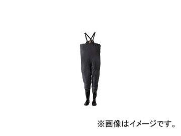 ロゴスコーポレーション/LOGOS クレモナ水産 胴付き長靴 鉄紺 27.0cm 10068270(4414659) JAN:4981325000554