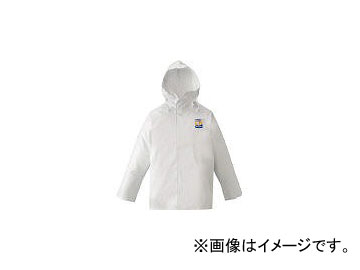 ロゴスコーポレーション/LOGOS マリンエクセル パーカー ホワイト M 12030613(4414900) JAN:4981325000912