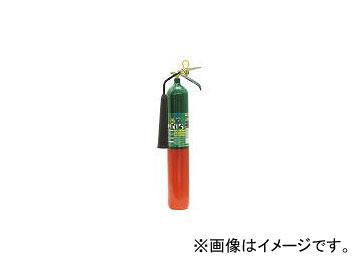 日本ドライケミカル/NDC 二酸化炭素消火器5型 NC52(4533089)