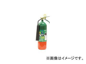 日本ドライケミカル/NDC 二酸化炭素消火器7型 NC72(4533097)