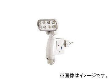 日動工業/NICHIDO カメラ付LED防犯ライト SLS8WC(4412885) JAN:4937305045725