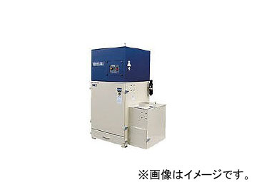 淀川電機製作所/YODOGAWADENKI 溶接ヒューム用集塵機(1.5kW) 60Hz SET1500 60HZ(4535359) JAN:4562131812250