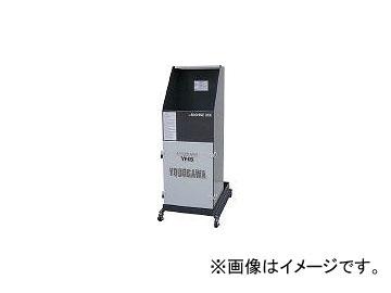 淀川電機製作所/YODOGAWADENKI エアブロー専用作業台(コンパクト仕様) YMS20JA(4675126)