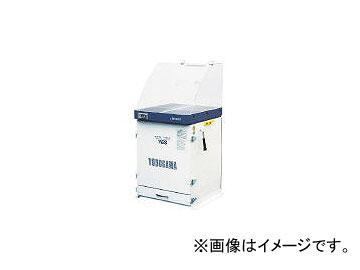 淀川電機製作所/YODOGAWADENKI 集塵装置付作業台(アクリルフード仕様) YES400PDPB(4675053)