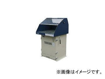 淀川電機製作所/YODOGAWADENKI 集塵作業台(高効率電動機搭載) 60Hz YES75EVD 60HZ(4538935) JAN:4562131813776