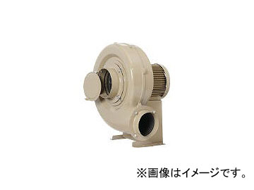 昭和電機/SHOWADENKI 電機 電動送風機 万能シリーズ(0.4kW) ECH04(4537432) JAN:4547422416034