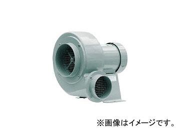 淀川電機製作所/YODOGAWADENKI IE3モータ搭載シロッコ型電動送風機(0.75kW) CN6TP(4534999)