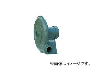 淀川電機製作所/YODOGAWADENKI IE3モータ搭載高圧ターボ型電動送風機(0.75kW) DH4TP(4535006)