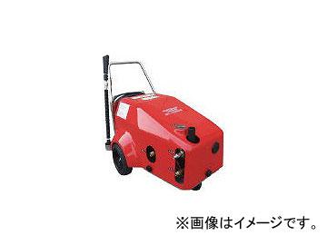 スーパー工業/SUPER-ACE モーター式高圧洗浄機SRT-1520NSB-50Hz(200V) SRT1520NSB50HZ(4498038)