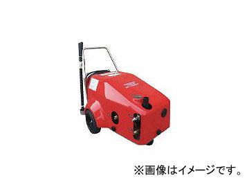 スーパー工業/SUPER-ACE モーター式高圧洗浄機SRT-1520NSB-60Hz(200V) SRT1520NSB60HZ(4498046)