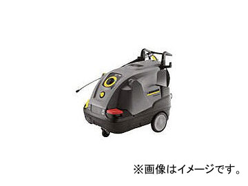 ケルヒャージャパン/KARCHER 業務用温水高圧洗浄機 HDS815C50HZ(4461282) JAN:4039784595385