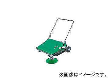 スズテック/SUZUTEC ふらっと手動式掃除機 FRT700D(2446464)