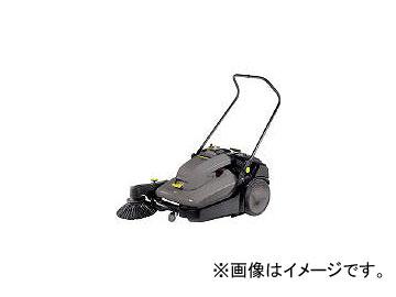 ケルヒャージャパン/KARCHER 業務用手押し式スイーパー KM7030CBPG(4523431) JAN:4039784718135