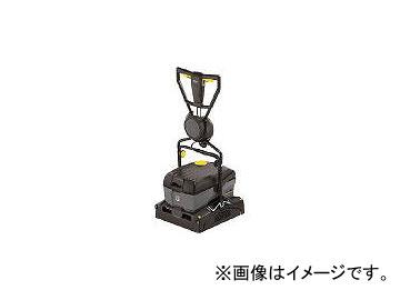 ケルヒャージャパン/KARCHER 業務用小型床洗浄機 BR4010C60HZG(4523229) JAN:4039784541511