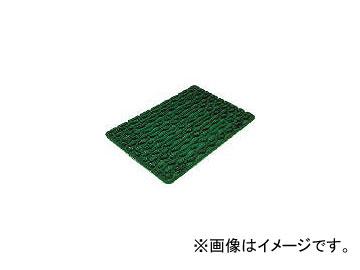ミヅシマ工業/MIZUSHIMA ニューマットG型 600×900 緑 4020950(4497007)