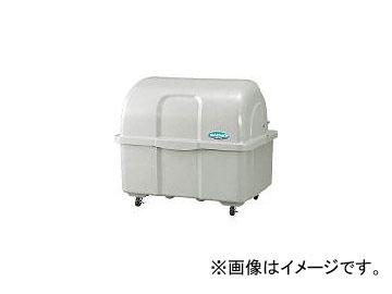 カイスイマレン/KAISUIMAREN ゴミ箱 ジャンボペール HG800C 単色 キャスター付 HG800C(4537386)