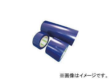 日東電工/NITTO 表面保護シート SPV-363 500mmX100m ライトブルー 363500(4321359) JAN:4953871102655