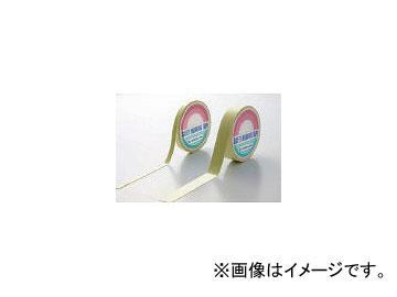 日本緑十字社 SAF1005 超高輝度蓄光テープ 10mm幅×5m PET 364001(4425901) JAN:4932134193180