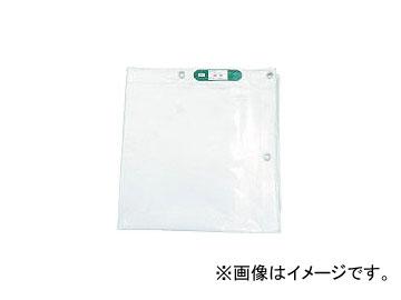 ユタカメイク/YUTAKAMAKE 白防炎シート普及型 5.4m×7.2m B246(4446585) JAN:4903599084399