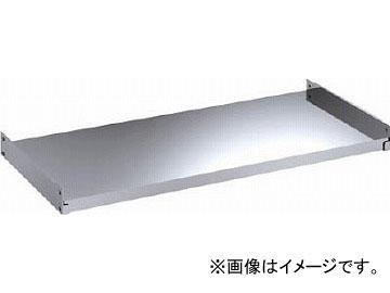 トラスコ中山/TRUSCO SM3型SUS棚用棚板 1200X571 中受付 SM3T46S(2838389)