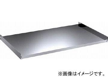 トラスコ中山/TRUSCO SM3型SUS棚用棚板 1500X921 中受付 SM3T59S(2838451)