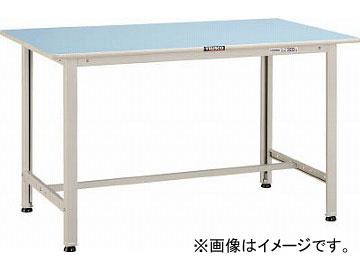 トラスコ中山/TRUSCO BO型軽量作業台 900X750X740 BO0975(4544048)