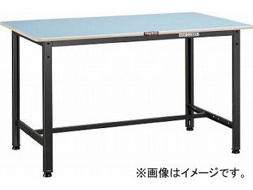 トラスコ中山/TRUSCO BE型軽量作業台 1200X600X740 BE1260(4543564)