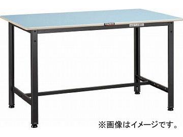 トラスコ中山/TRUSCO BE型軽量作業台 1200X750X740 BE1275(4543629)