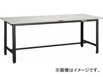 トラスコ中山/TRUSCO LEWS型作業台 900X750XH740 LEWS0975(4544935)