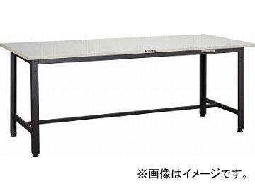 トラスコ中山/TRUSCO LEWS型作業台 1800X750XH740 LEWS1800(4545044)