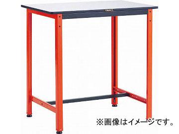 トラスコ中山/TRUSCO TFAEL型作業台 900X600XH740 TFAEL0960(4501292)