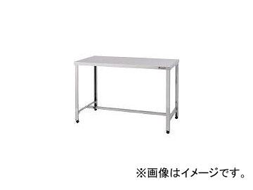 東製作所/AZUMA ステンレス作業台 H型枠タイプ アジャスター付き HTHW1500(4525434) JAN:4560155879181
