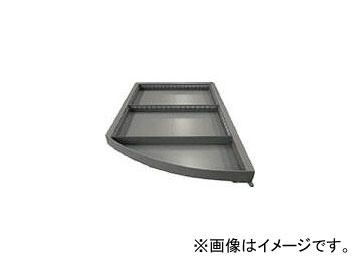 ムラテックKDS/MURATEC マシンキャビネット用ドローア浅型右 MDSAR(4528395) JAN:4954183301583