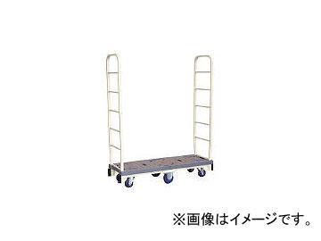 ワコーパレット/WAKO-PALLET スリムカート(段積みタイプ) WSC1(4677650)